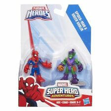 Green Goblin Spider-Man 3-4 Years Action Figures