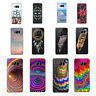 Ultrathin Phone TPU Soft Case Back Cover For Samsung Galaxy A5 A7J5 J7 S6 S7 S8