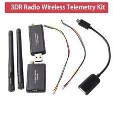 3DR Radio Wireless Telemetry Kit 433Mhz Module for APM2.6 APM2.8 Pixhawk