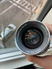 [Excellent] Zeiss 35mm f2 ZF MOUNT For Nikon