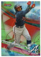 2017 Bowman's Best Top Prospects Green Refractors Rookie RC /99 Pick Any