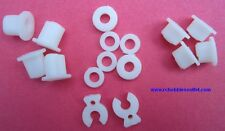 85792  Adjustable Bushes / Spacers For 1/8 Car Buggy Truck HSP, Redcat