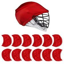 Predator Sports Helmet Covers- 12 Pack
