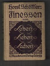 Antiquarische Bücher mit Humor-Thema und Belletristik-Genre als Erstausgabe