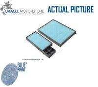 NEW BLUE PRINT ENGINE CABIN / POLLEN FILTER GENUINE OE QUALITY ADG02540