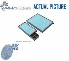 NEW BLUE PRINT ENGINE CABIN / POLLEN FILTER GENUINE OE QUALITY ADG02540