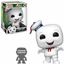 Funko STAY PUFT #749 POP! Movies: Ghostbusters 10 inch Vinyl Figure (EXCLUSIVE)