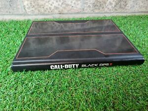 Official call of duty  black ops 2 game guide hard back limited edition book