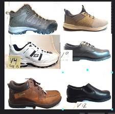 New Without Box  Mens Shoes Hiking Loafer Casual Dress Work