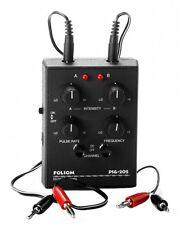 Folsom PSG-202 E Stim Power Box Massage Sore Muscles Tens Unit