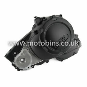 NEW LEFT SIDE ENGINE CASING TO FIT BMW F650GS 1999-2003 & F650CS 2000-2003
