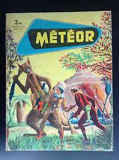 Reliure Météor  N° 555 (64/67/68/69/74)   Artima BON ETAT