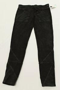 Free People Movement Women's Stitch Fix Kyoto Pocket Leggings CD4 Black Small