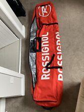Rossignol Ski / Snowboarding Wheeled Bag