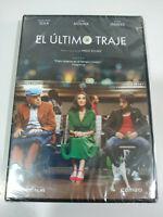 El Ultimo Traje Angela Molina Pablo Solarz - DVD Region 2 Español Ingles