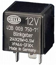 4DB 003 750-711 HELLA Blinkereinheit