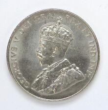 1936 Canada 5 Cents George V Km29 - CH BU #01271428g