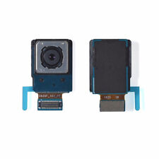 Rear Back Camera Lens With Flex Cable For Samsung Galaxy S6 G920P G920V