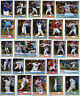 2019 Topps Update Gold Parallel Baseball Cards Complete Your Set U Pick US1-300