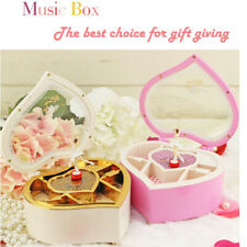 Dancer Ballet Classical Piano Music Box Dancing Ballerina Toy Birthday Gift Xmas