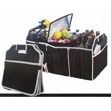 Travel Storage Organizer Holder Car Seat Back Rear Interior Bag Hanger Accessory