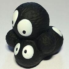 Sootballs Susuwatari Finger Puppet  Doll My Neighbor Totoro from Studio Ghibli