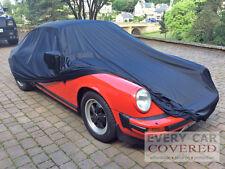 Porsche 911 clásico sin alerón trasero 1974 - 1989 Funda De Coche Interior supersoftpro