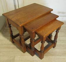 Oak Rustic 20th Century Antique Tables