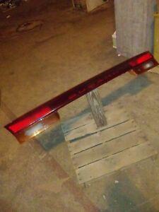 1997 Subaru Legacy Center Tail Light