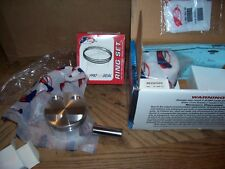 NISSAN SR20DE FORGED PISTON KIT WITH RINGS 86MM BORE  86MM STROKE