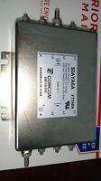 50 amp 3 phase  Filter 440/250VAC  50-60Hz  50aya6a f7748a emi filter