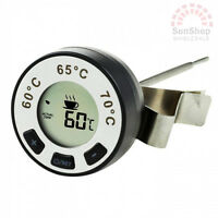 Brand New! Leaf & Bean Digital Frothing Thermometer Milk & Beverage!