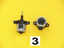 1x Jura Drainagemotor   Art Nr. 67763 Schrittmotor UCL13N04B1UZ12 SAIA Burges