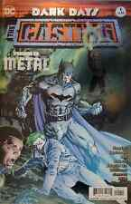 DARK DAYS THE CASTING 1 1st PRINT FOIL STAMPED COVER BATMAN NM SOLD OUT