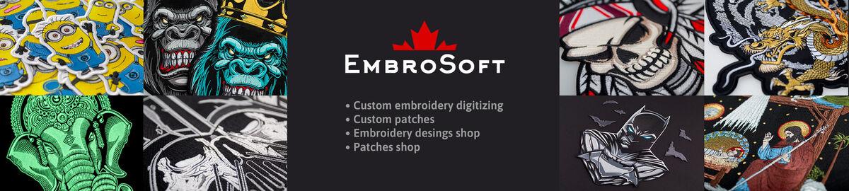 EmbroSoft