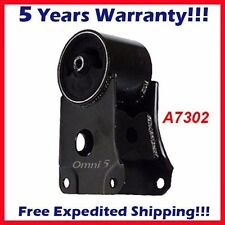 S309 Fit NISSAN MAXIMA 00-01 3.0L/2003 3.5L Rear Engine Mount for Manual Trans