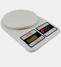 New 7kg Digital Electronic LCD Kitchen Postal Parcel Food Weight Weighing Scale