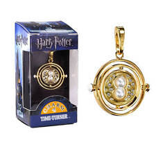 Officially Licensed Harry Potter Lumos Charm 4 - Time Tuner