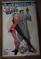 Harley Quinn #1 Jae Lee +Suicide Squad #1 Terry Dodson Dynamic Forces VF/NM