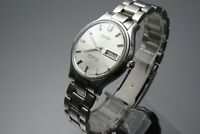OH, Vintage 1966 JAPAN SEIKO BUSINESS-A 8346-8000 27Jewels Automatic.