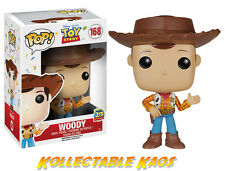 Toy Story - Woody Pop! Vinyl Figure (20th Anniversary Edition)