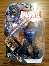 Marvel's Blastaar CHASE VARIANT! translucent arms! Marvel Universe Series 4 #024
