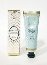 New SABON HAND CREAM Enriched with Shea Butter & Aloe Vera 50 ml NIB!