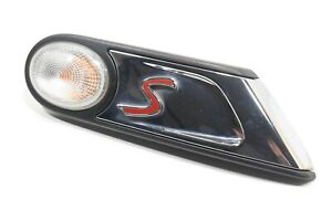 Mini Cooper S R55 R56 R57 Wing Side indicator 2751970 Addit. turn right white