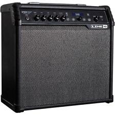 Line 6 Spider V60 MkII Guitar Amp with Modeling
