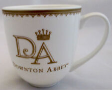 Downton Abbey Mug World Market Exclusive DA Crown Logo 2014