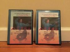Bagua Zhang Course (2) Dvd Set old and new palms eight powers changing chinese