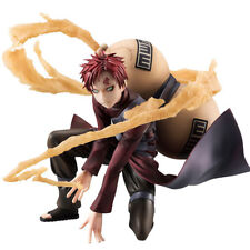 Naruto Shippuden Gaara Of The Sand PVC Figure Collectible Model Toy