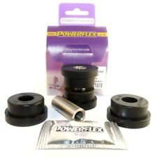 HONDA CRX EH6-EG2 PFF25-102BLK POWERFLEX BLACK FRONT WISHBONE INNER BUSHES