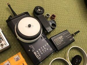 Bartech Wireless Follow Focus